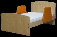 (2) MS-C4 NUPOT兒童床