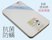 MS(B)-8 [51x91.5x11 cm]抗菌+防蟎