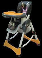 餐椅 YS-96 Black